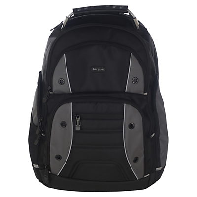 Image of Targus Drifter Backpack for Laptops up to 17""
