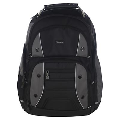 "Image of Targus Drifter Backpack for Laptops up to 17"""