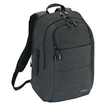 "Buy Targus Groove X Max Backpack for MacBook Pro with Retina display 15"" Online at johnlewis.com"