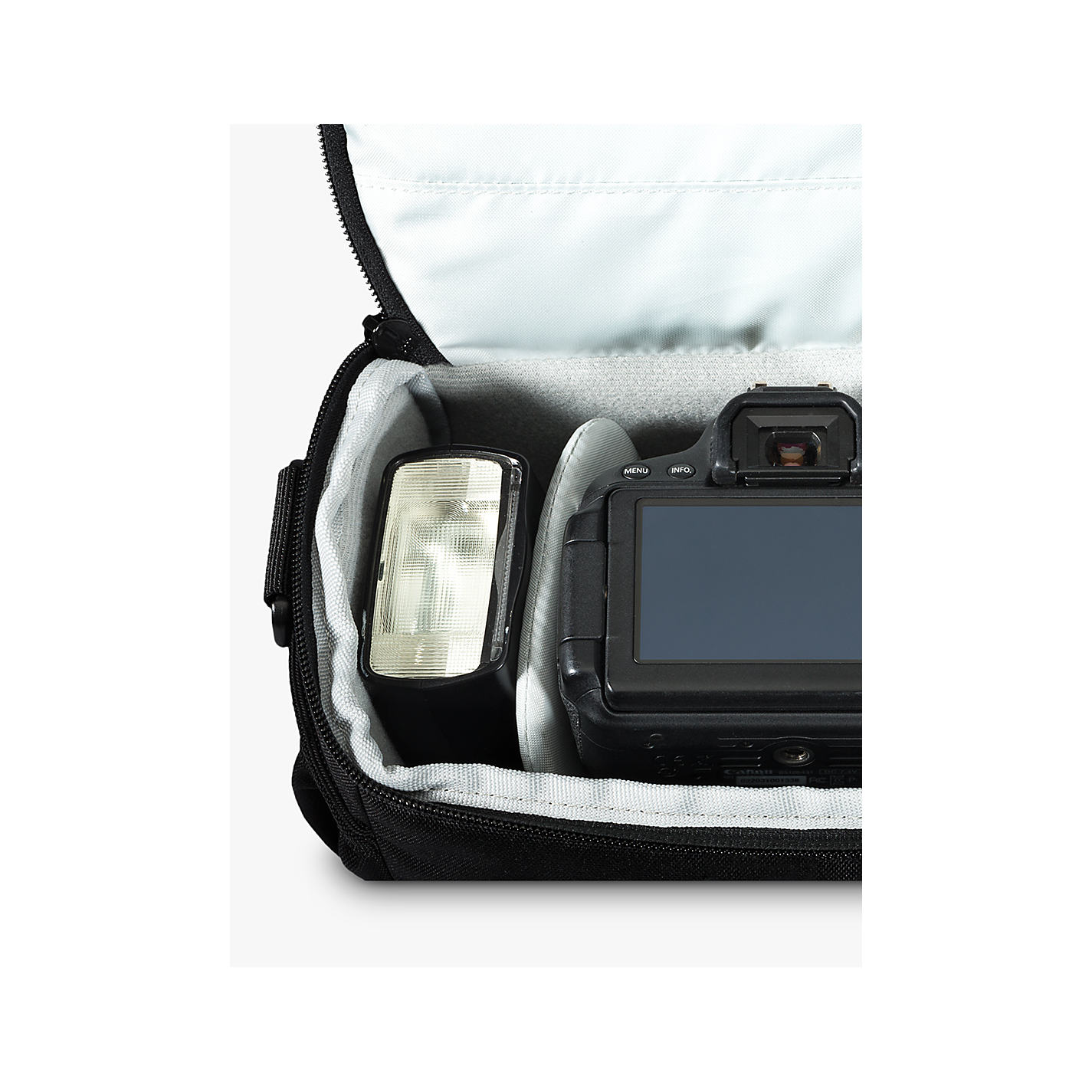 Lowepro Camera Bags Shoulder Adventura 160 Black 49