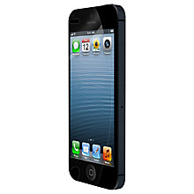 Buy Belkin TrueClear InvisiGlass Screen Protector for iPhone 5/5s Online at johnlewis.com