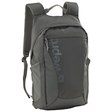 Buy Lowepro Photo Hatchback 22L AW Camera Bag for DSLRs, Slate Grey Online at johnlewis.com