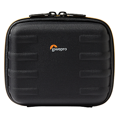 Lowepro Santiago 30 II Camera Case, Black