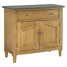 Buy John Lewis Belmont Small Sideboard Online at johnlewis.com