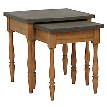 Buy John Lewis Belmont Nest of Tables Online at johnlewis.com