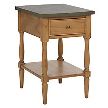 Buy John Lewis Belmont Side Table Online at johnlewis.com