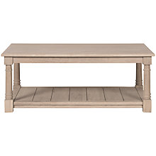 Buy Neptune Edinburgh Coffee Table, Small Online at johnlewis.com