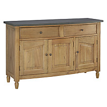 Buy John Lewis Belmont Large Sideboard Online at johnlewis.com