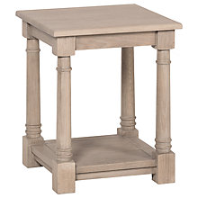 Buy Neptune Edinburgh Square Lamp Table Online at johnlewis.com