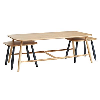 Sitting firm for john lewis harpsden coffee table and pair for Coffee tables john lewis