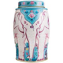 Buy Williamson Tea Traditional Afternoon Tea Caddy, 40 bags, 100g Online at johnlewis.com