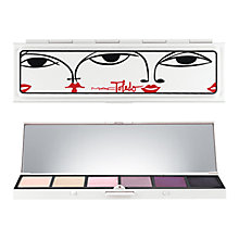 Buy MAC Eyeshadow Palette, Violetwink Online at johnlewis.com