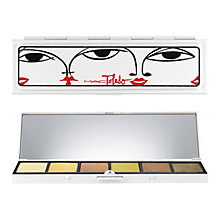 Buy MAC Eyeshadow Palette, Bellgreens Online at johnlewis.com