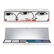 Buy MAC Eyeshadow Palette, Moodyblu Online at johnlewis.com