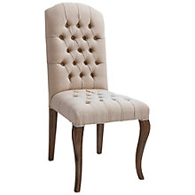 Buy Hudson Living Maison Tufted Dining Chair Online at johnlewis.com