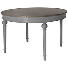Buy Hudson Living Maison 4-6 Seater Round Dining Table Online at johnlewis.com