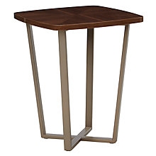 Buy John Lewis Puccini Side Table Online at johnlewis.com