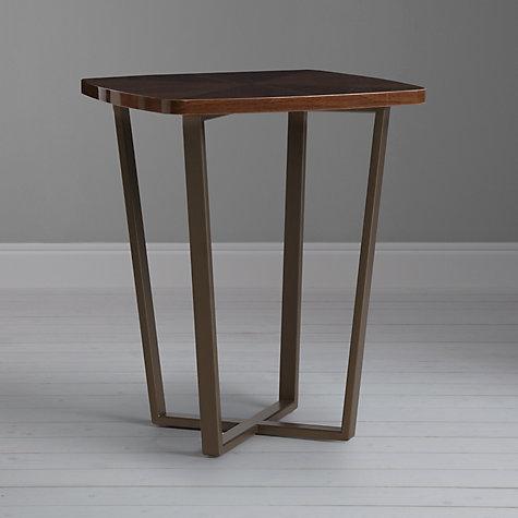 buy john lewis puccini side table john lewis. Black Bedroom Furniture Sets. Home Design Ideas