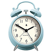 Buy Newgate Miniature Bell Alarm Clock Online at johnlewis.com