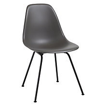 Buy Vitra Eames DSX Chair Online at johnlewis.com