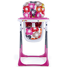 Buy Cosatto Noodle Supa Highchair, Poppedelic Online at johnlewis.com