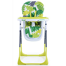 Buy Cosatto Noodle Supa Highchair, C-Rex Online at johnlewis.com