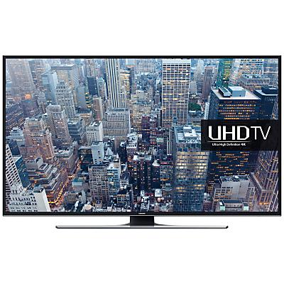 Samsung UE55JU6400 LED 4K Ultra HD Smart TV, 55