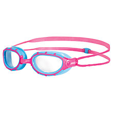 Buy Zoggs Predator Junior Swimming Goggles Online at johnlewis.com