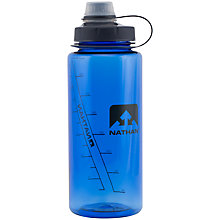 Buy Nathan Little Shot 750ml Water Bottle Online at johnlewis.com