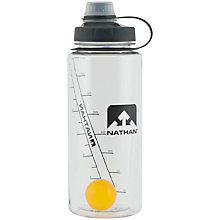 Buy Nathan Shaker Shot 750ml Bottle, Clear Online at johnlewis.com