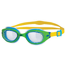 Buy Zoggs Little Sonic Swimming Goggles Online at johnlewis.com
