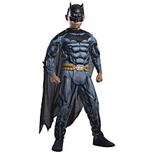 Buy Batman Deluxe Dressing-Up Costume Online at johnlewis.com