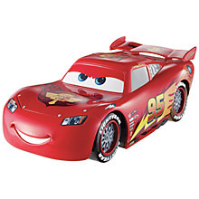 Buy Disney Cars Burnout Tires Lightning Mcqueen Online at johnlewis.com