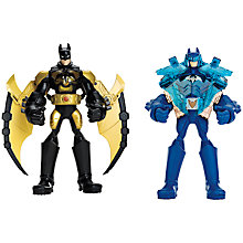 Buy DC Super Heroes Batman Figure, 25cm, Assorted Online at johnlewis.com