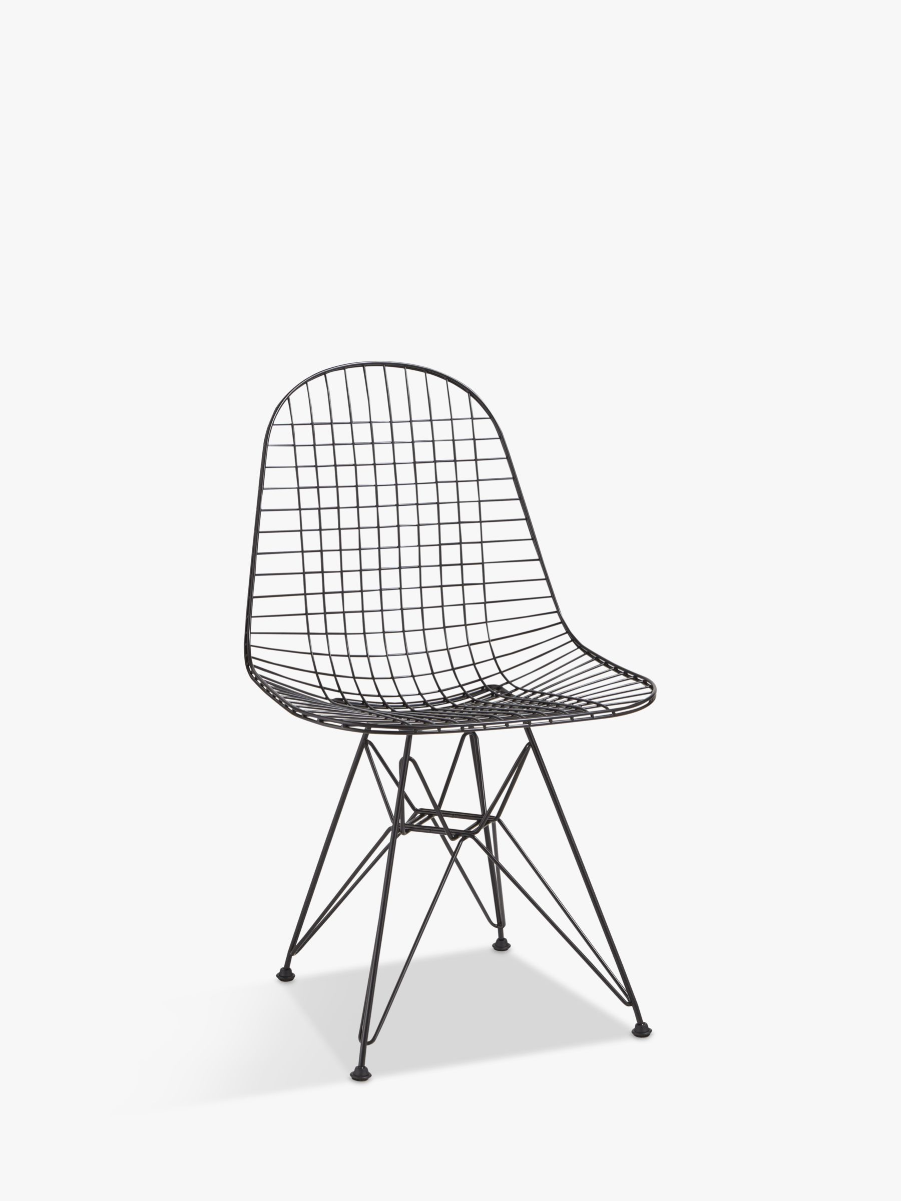 Vitra Vitra Eames DKR Wire Chair