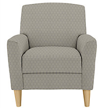 Buy John Lewis Sullivan Chair, Dandy Grey Online at johnlewis.com