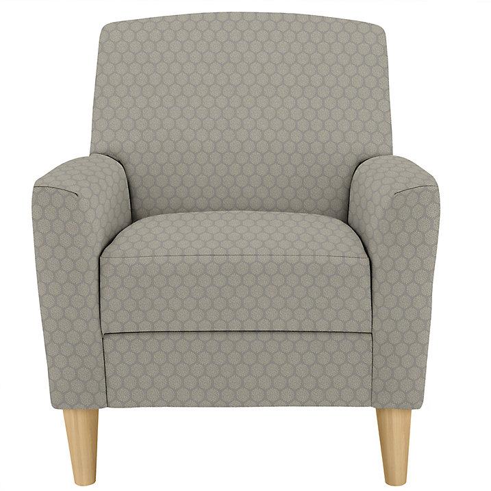 John Lewis Sullivan Chair - Dandy Grey