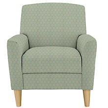 Buy John Lewis Sullivan Chair, Dandy Mineral Online at johnlewis.com