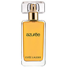 Buy Estée Lauder Azureé Eau de Parfum, 50ml Online at johnlewis.com