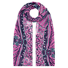 Buy Windsmoor Draped Pearls Scarf Online at johnlewis.com