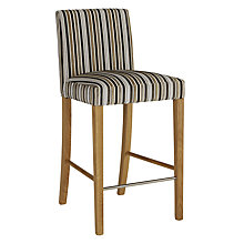 Buy John Lewis Alexa Bar Chair Online at johnlewis.com