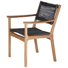 Buy Barlow Tyrie Monterey Outdoor Dining Chair, FSC Certified Online at johnlewis.com