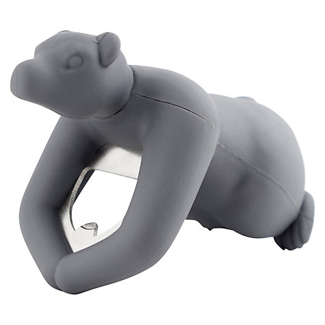 Buy Kikkerland Bear Hug Bottle Opener Online at johnlewis.com