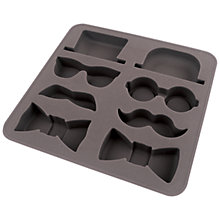 Buy Kikkerland Gentleman Ice Cube Tray Online at johnlewis.com