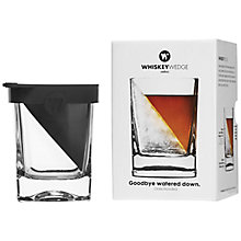 Buy Root 7 The Whisky Wedge Online at johnlewis.com