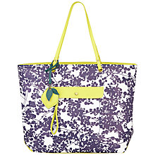 Buy Nica Isla Tote Bag, Berrie Print Online at johnlewis.com