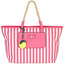 Buy Nica Luka Cotton Tote Bag Online at johnlewis.com