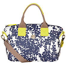 Buy Nica Primrose Small Grab Bag, Berrie Print Online at johnlewis.com