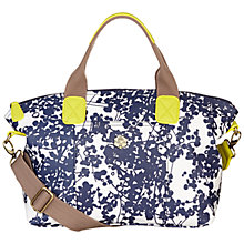 Buy Nica Rosie Grab Bag, Berrie Print Online at johnlewis.com