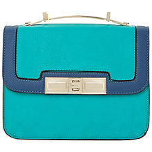Buy Dune Doddy Mini Satchel Crossbody Online at johnlewis.com